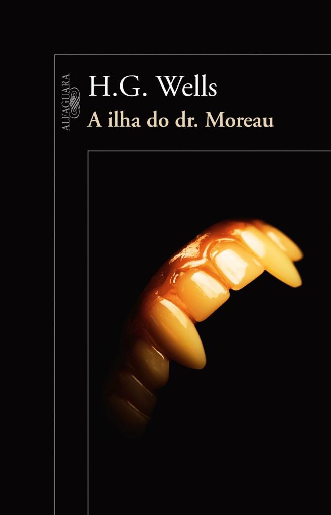 a ilha do dr moreau